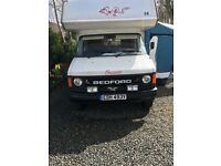 Classic motorhome for sale