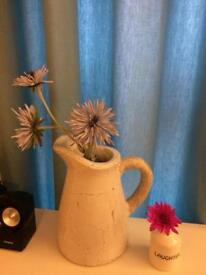 Rustic Vase