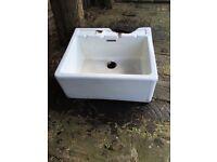 Belfast style Sink