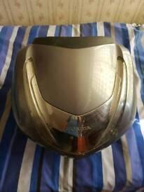 original box of honda sh 125