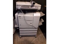 Photocopy machine