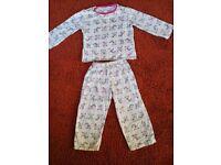 Age 3-4 pyjamas