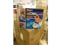 Vitrex MIX1400 1400W 230V Power Mixer