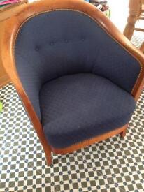 Ship chair