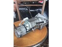 Land Rover td5 starter motor