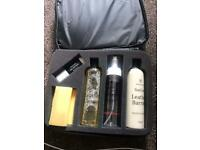 Car cleaning kit. New
