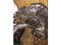 Vespa t5 engine