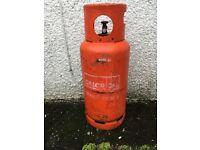 19kg Calor Empty Gas Bottle