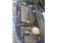Vauxhall 1.9 cdti 150bhp engine