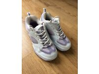 Heelys size 4 really good condition