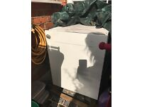 Brentwood collect intergrated freezer. £40 good used condition
