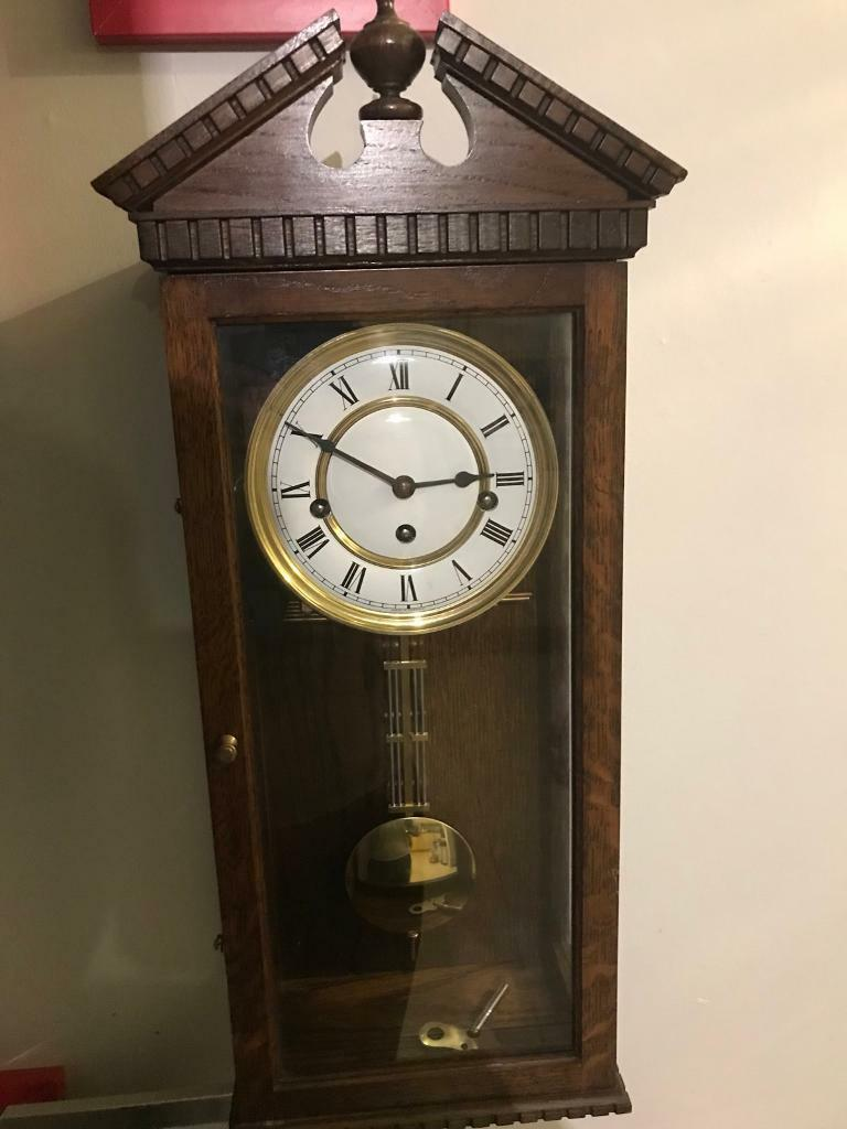 German wall clock offers????