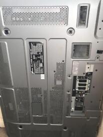 Panasonic th-42pe50b plasma tv