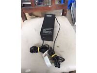 FERGUSON VIDEOSTAR VA 301 BATTERY CHARGER