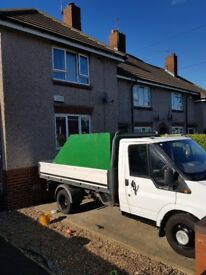 DLE Gardening Services and Waste Management
