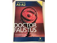 Doctor Faustus - York Notes for AS & A2 Level