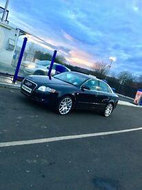 B7 Audi A4 1.9 TDI SE
