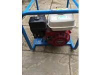 2 generators for quick sale