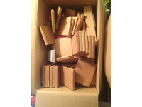 2 lots of boxes i deal packageing