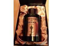 Acqua Di Parma Colonia Oud Eau De Cologne Concentree 180ML