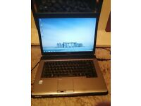 Laptop Toshiba Satellite Pro L300-154