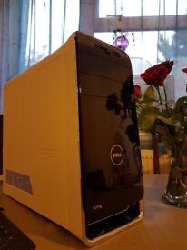 GAMING PC XPS 8500/GTX960/I5 3570/12GB RAM/SSD