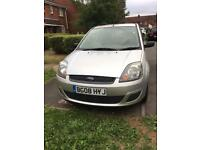 Ford Fiesta Style 1.4 TDCI