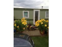 Static caravan for sale Gower