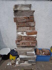 Free - Concrete blocks to collect