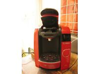 Tassimo Coffee machine. USED, BUT AS NEW £35