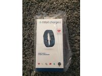 New Fit bit charge 2