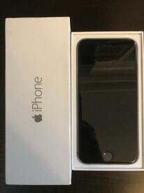 IPhone 6 32GB in Gray. Unlocked.