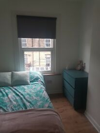 Double rooms Tottenham Hale Zone 3 all bills included