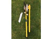 Pipe bender Irwin/Hilmor