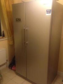 American style fridge freeze vgc