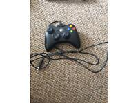 Xbox 360 Official Controller/Pad - with charger