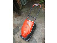 FLYMO Turbo Compact 380 Lawn Mower