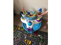 Baby/toddler jumperoo