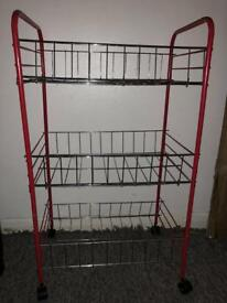 Veg - Fruit basket / storage basket
