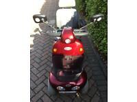 Cadiz shop rider mobility scooter