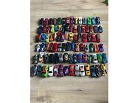 80+ toy cars for sale!!!
