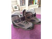 Miendl ladies walking boots