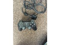 Sony Playstation 2 wired dual shock controller Collection Willesborough ashford