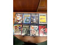 8 PlayStation 2 games