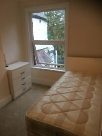 Rooms to let in High Wycombe close to town