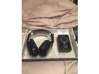 Astro A40 Gaming Headset with Mixamp Pro Xbox, Mac, PC