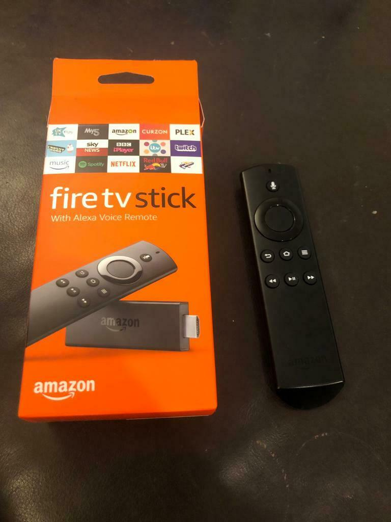 Amazon Tv Fire Stick | in Liverpool, Merseyside | Gumtree