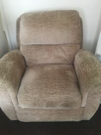 2 dfs chairs for sale, pick up only in really good condition