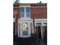 3 bedroom terraced house to rent in Southsea