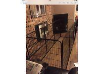 Dog/Puppy Penn/Cage
